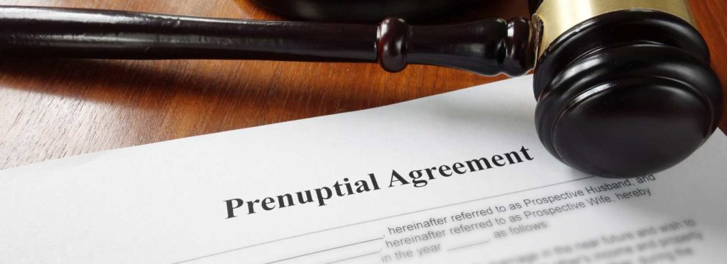 Can LGBTQ+ Couples Complete a Pre-Nuptial Agreement in Texas?